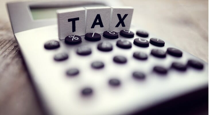 What Is the Net Investment Income Tax?