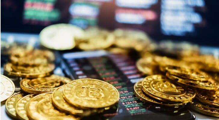 Where to invest cryptocurrency