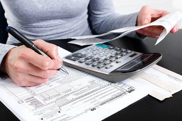4 Ways to Start Saving on Next Year's Taxes Now