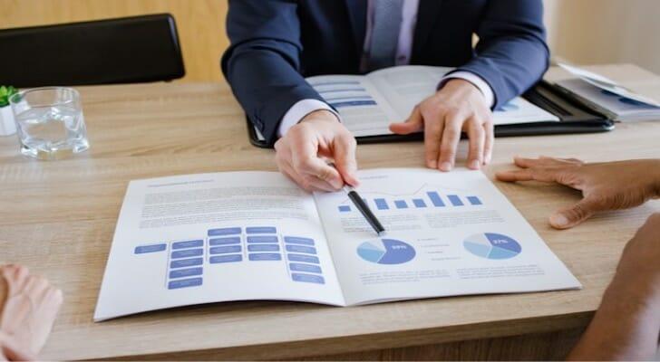 investment advisor vs. financial planner