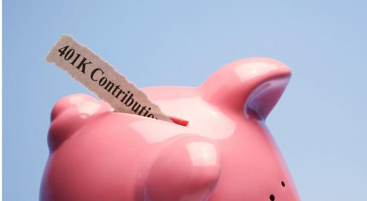 401k benefits
