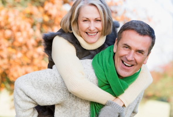 Don't Forget About Life Expectancy When Planning For Retirement