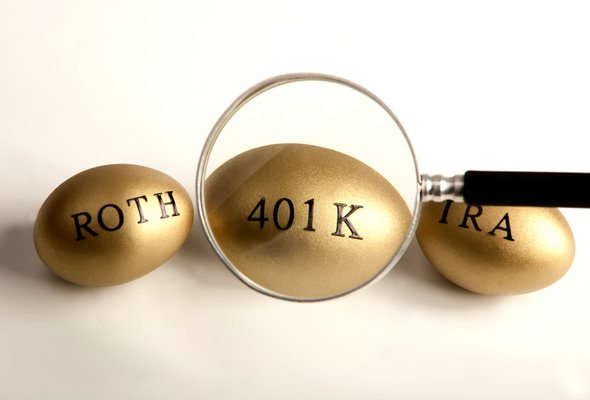 All About Roth IRA Rules