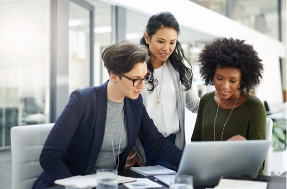 Best Places for Working Women