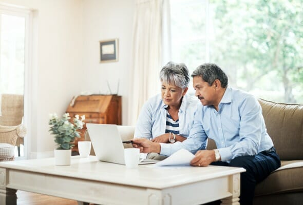 how to invest for retirement at age 40