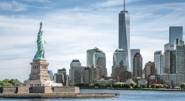New York Inheritance Laws