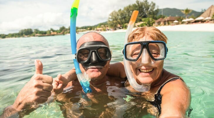 best places to retire in the south