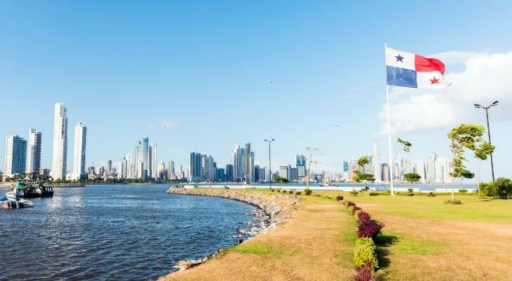 Retire in Panama