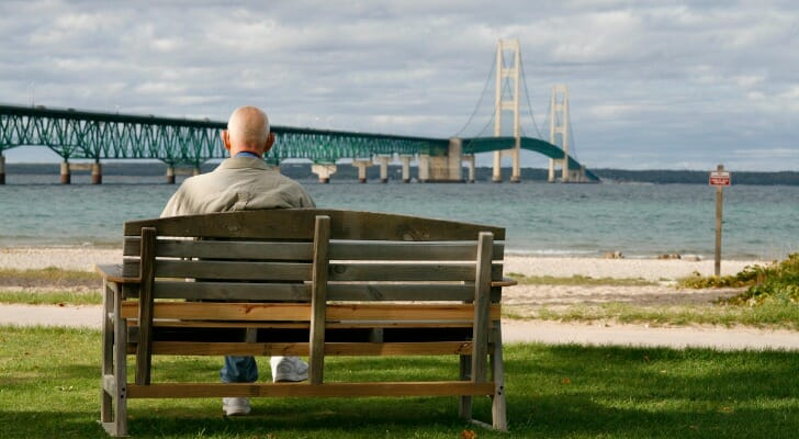 best places to retire in michigan