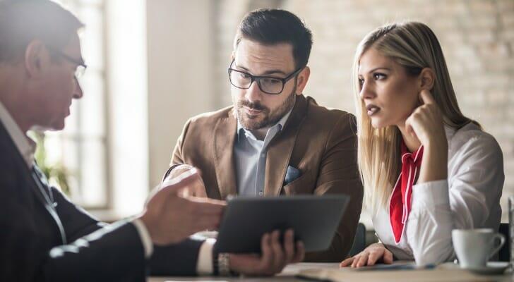 financial advisor career path