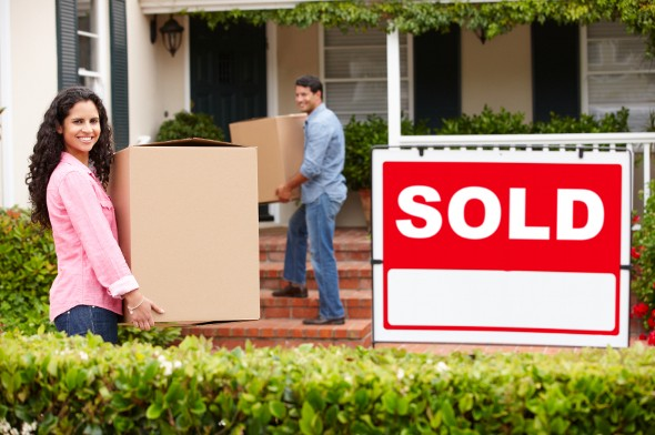 10 Tips for First-Time Homebuyers