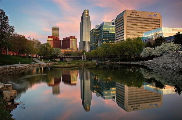 Top Ten Best American Cities to Work in Tech