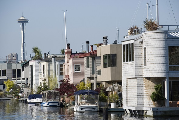 What is the cost of living in Seattle?