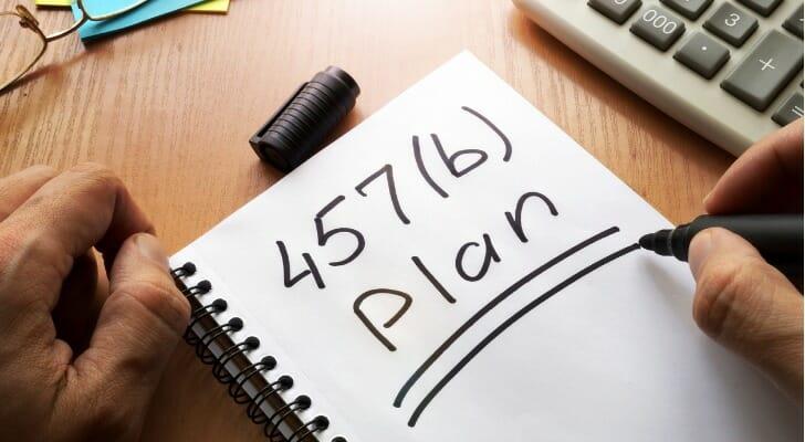 457(b) Plan