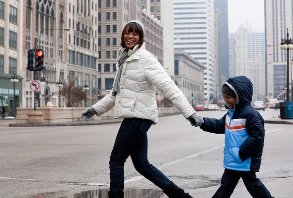 Raising a Family in Chicago