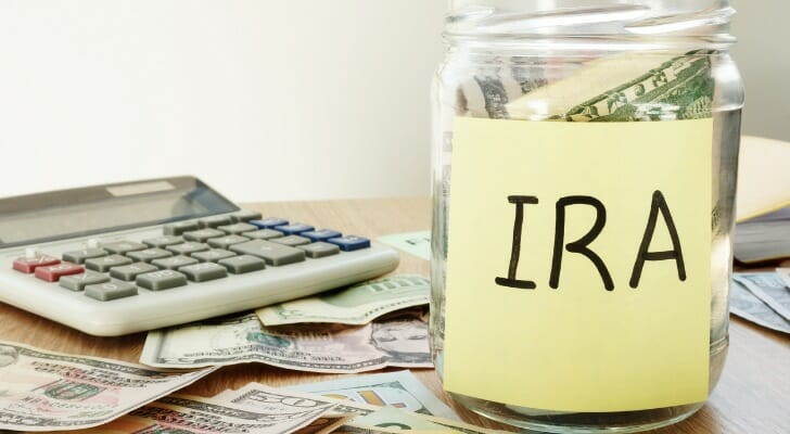 Taxes on Inherited IRA
