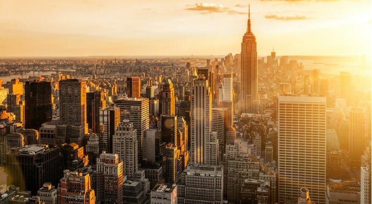 Cost of Living in New York City