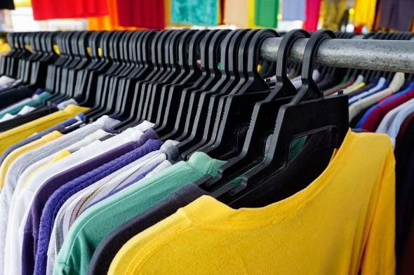 The Economics of Fast Fashion