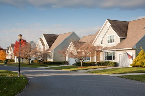 Should Millennials Buy Homes in the Suburbs or the City?