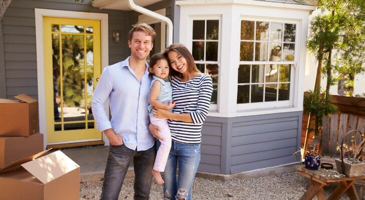 Oklahoma first-time home buyer programs