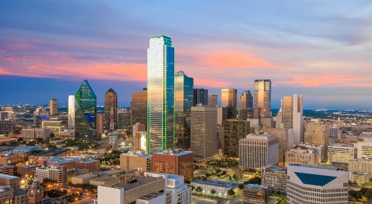 Cost of Living in Dallas