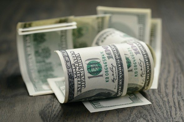What Is Dollar-Cost Averaging?
