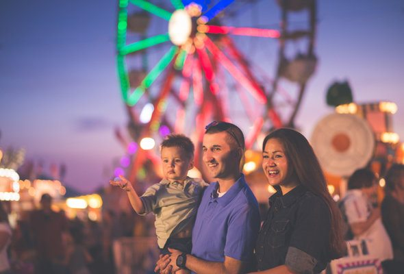 America's Best State Fairs 2017