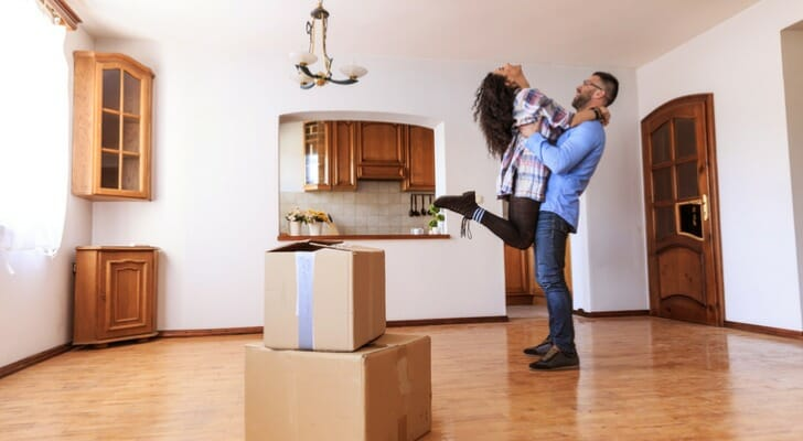 Georgia first-time home buyer programs