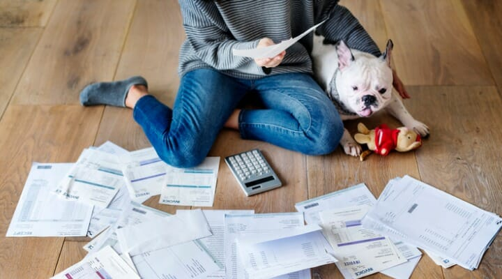 How to Get a Bank Statement