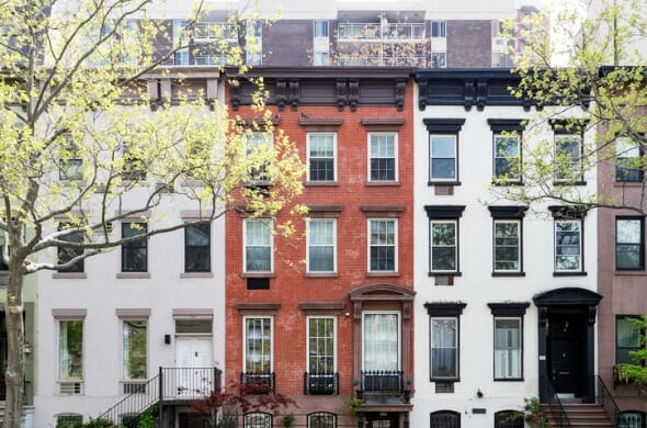 New York Neighborhoods With The Fastest Growing Home Values Smartasset