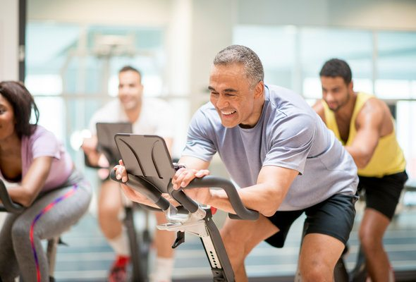 The best gyms for your wallet smartasset