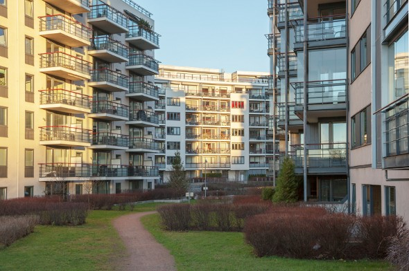 What Is Real Estate Crowdfunding?