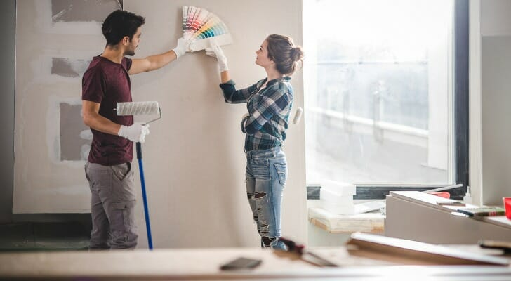 Idaho first-time home buyer programs