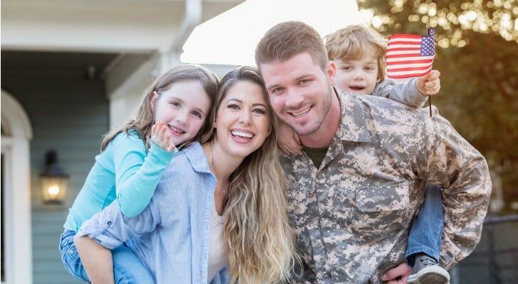 military retirement