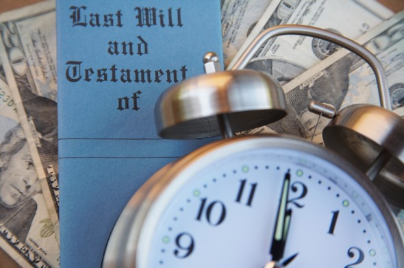 Are you Financially Prepared for Death?