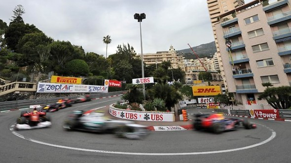 Economics Of: The Formula One Grand Prix of Monaco