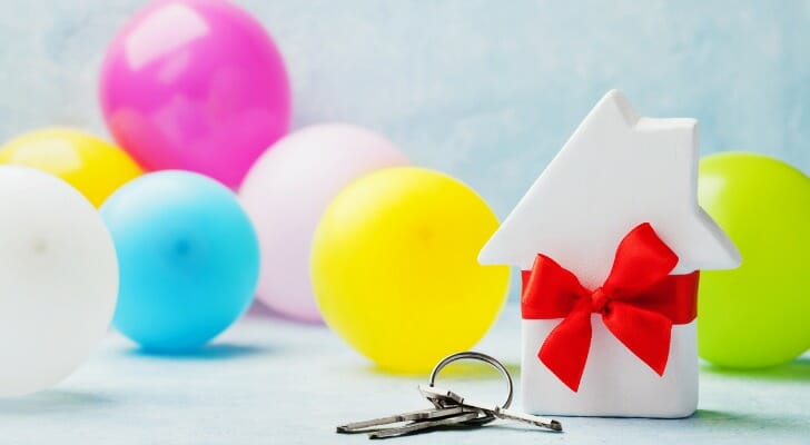 Balloon Mortgage
