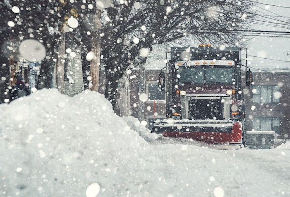 5 Ways Weather Affects the Economy