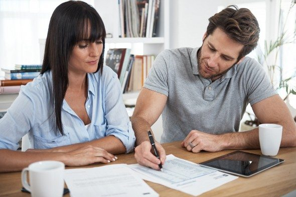 Top 4 Retirement Planning Moves for Newlyweds