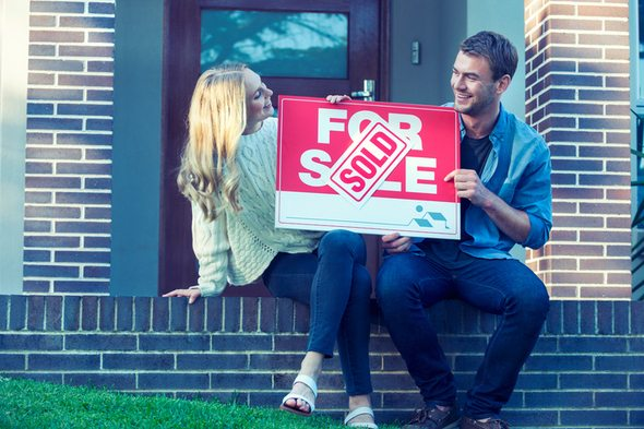 Top 5 Real Estate Trends for 2017