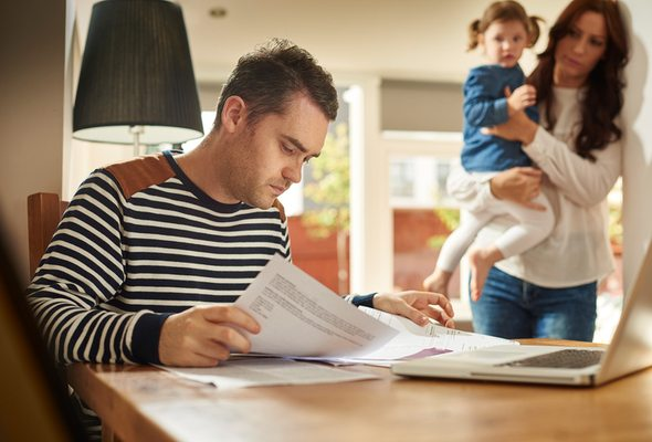 Your Financial Checklist for Getting a Mortgage in the New Year