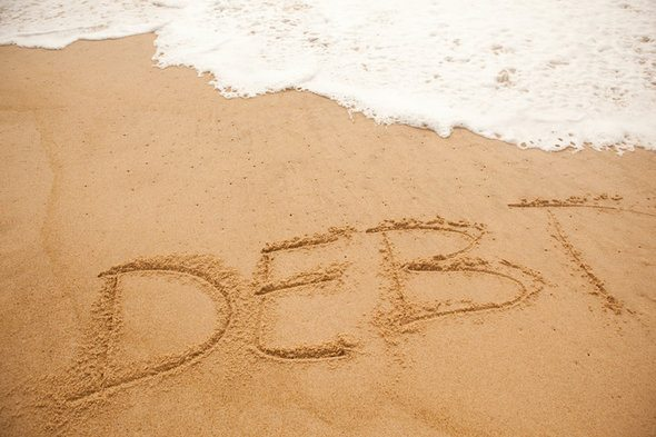 Is Cancellation of Debt Taxable?