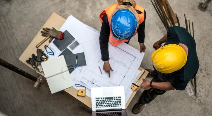 construction loan requirements