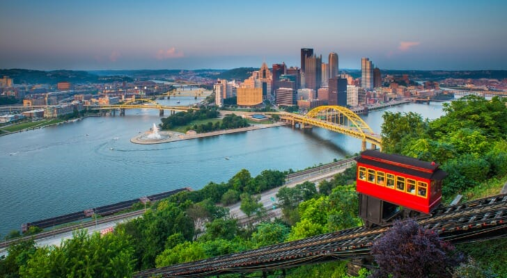 best places to retire in pennsylvania
