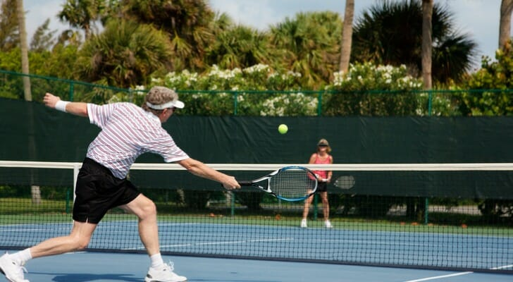 retirement communities in florida