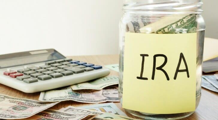 Taxes on Inherited IRA