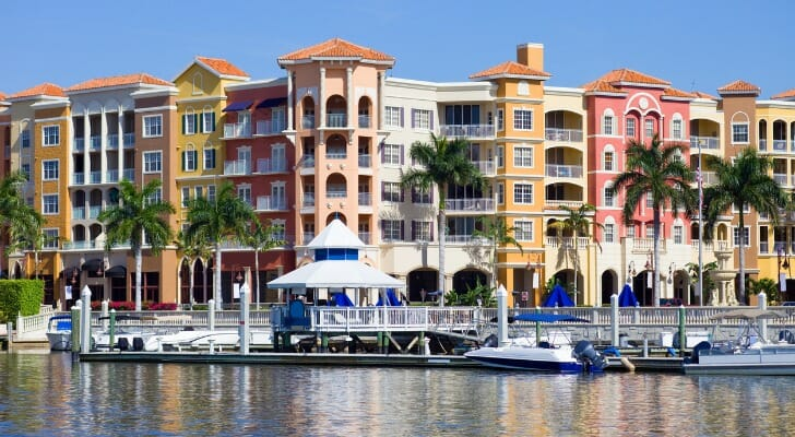 Retire in Naples, Florida