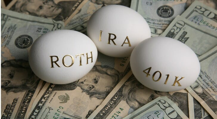 You can initiate an IRA transfer now to maximize your retirement savings
