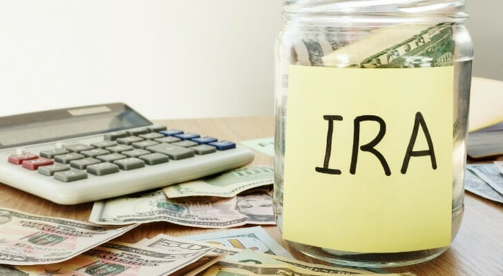 An IRA offers plenty of retirement savings benefits