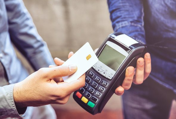 Top 5 Things to Buy With a Credit Card